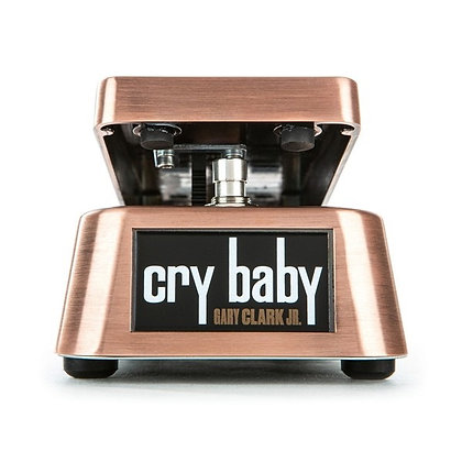 Jim Dunlop Gary Clark Jr. Cry Baby Wah