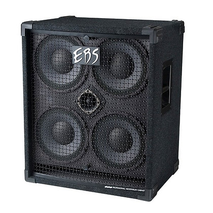 "EBS NeoLine 410 - 4x10"" Bass Speaker Cab"
