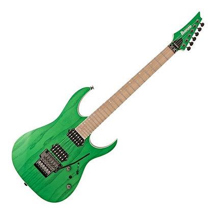 Ibanez RGR5220M, Transparent Fluorescent Green