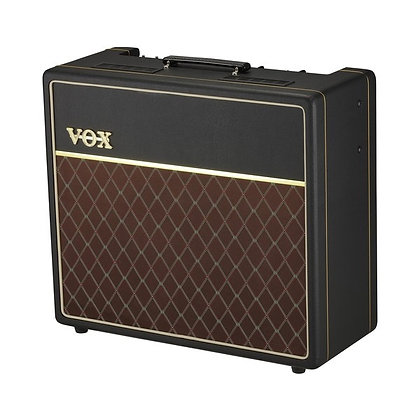Vox AC15C1 Hand-Wired Ltd - 15W Tube Combo Amp