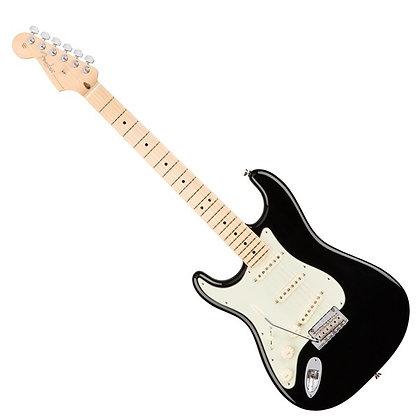 Fender American Professional Stratocaster Left Handed MN, Black