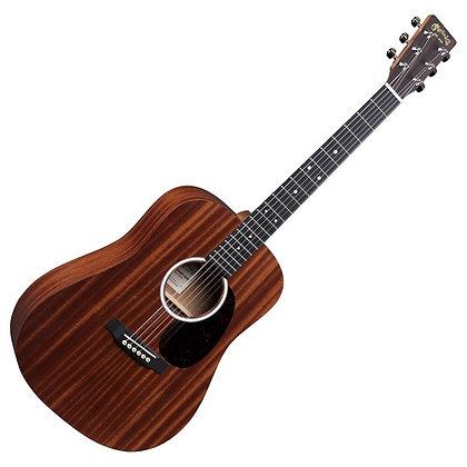 Martin Dreadnought Jr Electro Acoustic, Sapele