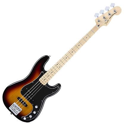 Fender Deluxe Active Precision Bass Special MN, 3 Color Sunburst
