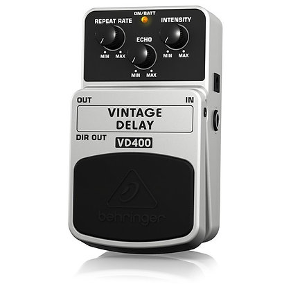 Behringer VD400 Analog Delay