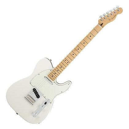 Fender Player Telecaster MN, Polar White