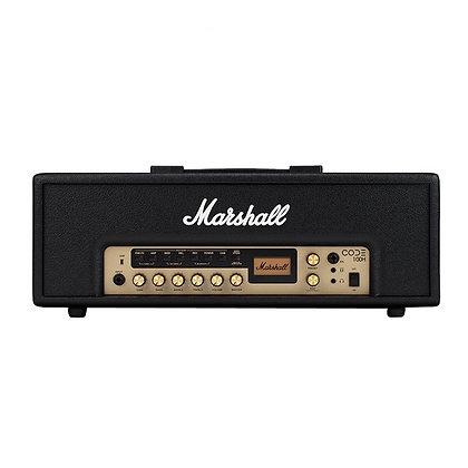 Marshall CODE 100H - 100W Amp Head