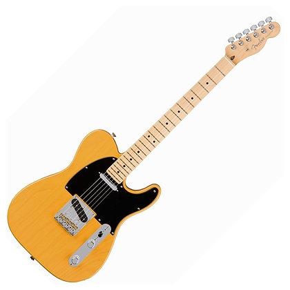 Fender American Professional Telecaster MN, Butterscotch Blonde