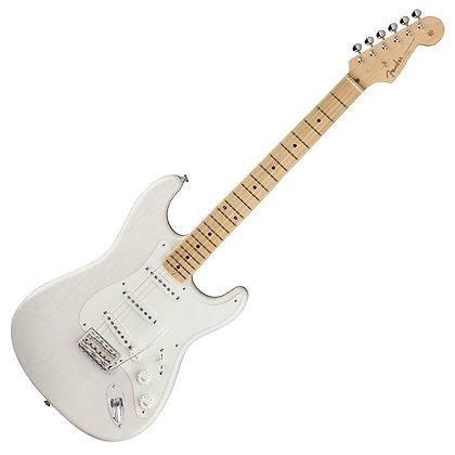 Fender American Original '50s Stratocaster MN, White Blonde