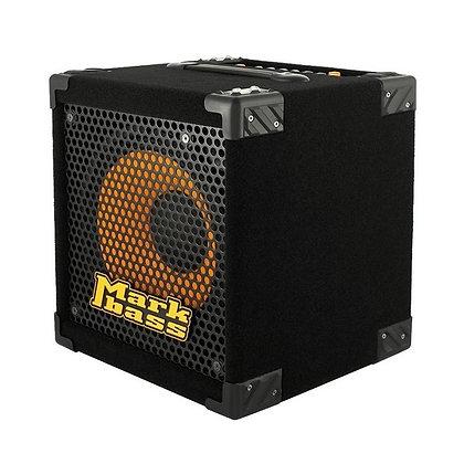 """Markbass Mini CMD 121P - 1x12"""" 500W Bass Combo Amp"""