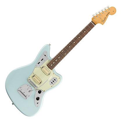 Fender Vintera '60s Modified Jaguar HH PF, Sonic Blue