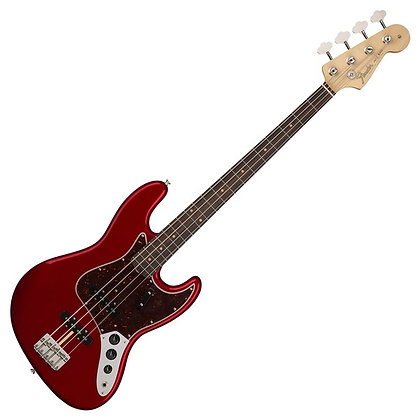 Fender American Original '60s Jazz Bass RW, Candy Apple Red