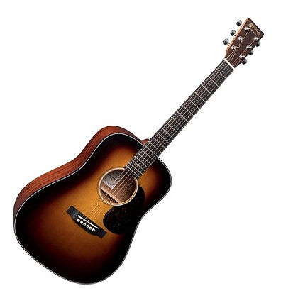 Martin Dreadnought Jr, Sunburst
