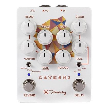 Keeley Caverns Delay/ Reverb