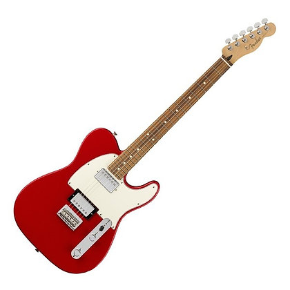 Fender Player Telecaster HH PF, Sonic Red