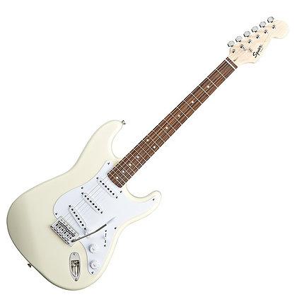Fender Squier Bullet Stratocaster, Arctic White