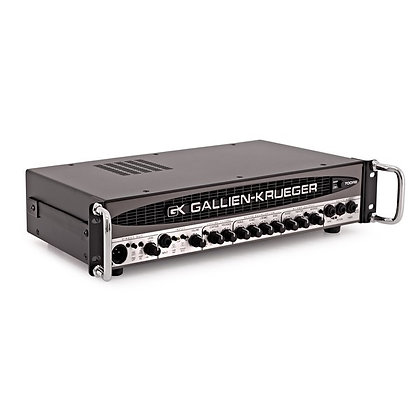 Gallien Krueger 700 RB-II  - 480W Bass Amp Head