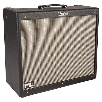 "Fender Hot Rod DeVille Mike Landau - 2x12"" 60W Tube Combo Amp"