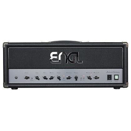 ENGL Artist Edition E653 - 50W Tube Amp Head