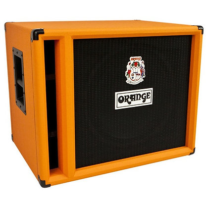 "Orange OBC115 - 1x15"" Bass Speaker Cab"