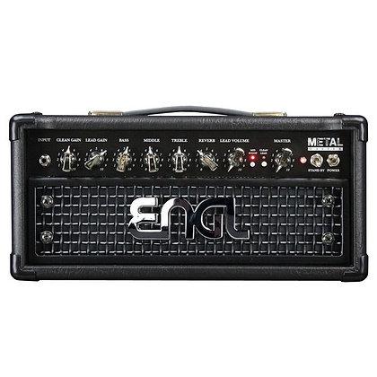 ENGL MetalMaster E309 - 20W Tube Amp Head