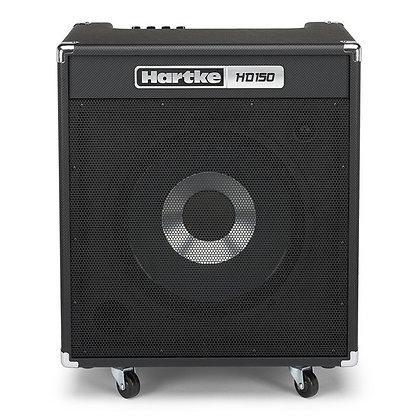 "Hartke HD150 - 1x15"" 150W Bass Combo Amp"