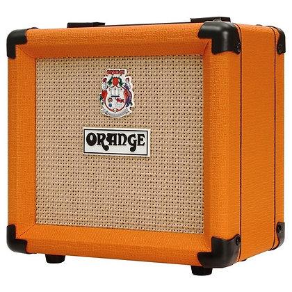 """Orange PPC108 - 1x8"""" Speaker Cab"""