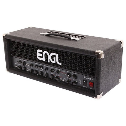 ENGL Powerball 2 E645 - 100W Tube Amp Head