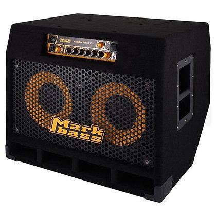 """Markbass CMD 102P - 2x10"""" 500W Bass Combo Amp"""