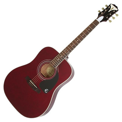 Epiphone Pro-1 PLUS, Wine Red