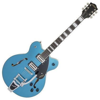 Gretsch G2622T Streamliner CB, Riviera Blue Metallic