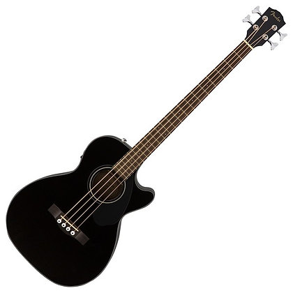 Fender CB-60SCE, Black