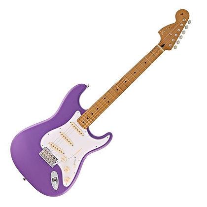 Fender Jimi Hendrix Stratocaster MN, Ultra Violet