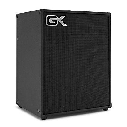 """Gallien Krueger MB 115-II - 1x15"""" 200W Bass Combo Amp"""