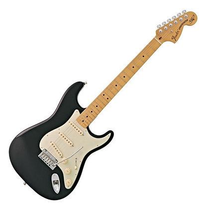 Fender The Edge Stratocaster, Black