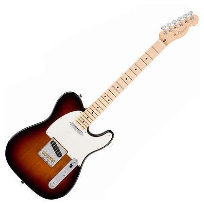 Fender American Professional Telecaster MN, 3-Tone Sunburst