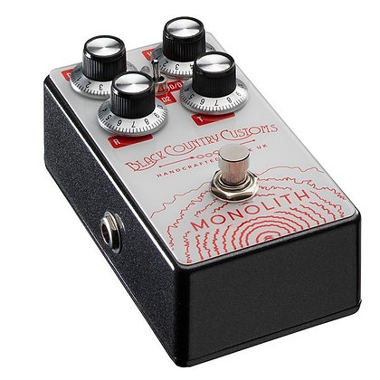 Laney Black Country Customs Monolith Distortion