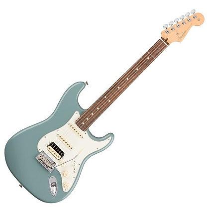 Fender American Professional Stratocaster HSS RW, Sonic Gray