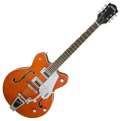 Gretsch G5422T Electromatic, Orange Stain