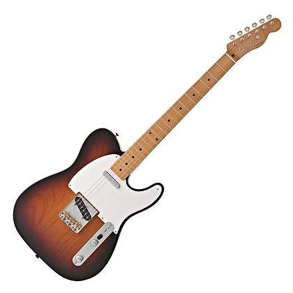 Fender Vintera '50s Telecaster MN, 2-Tone Sunburst