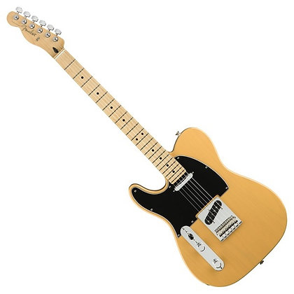 Fender American Original '50s Telecaster LH MN, Butterscotch Blonde