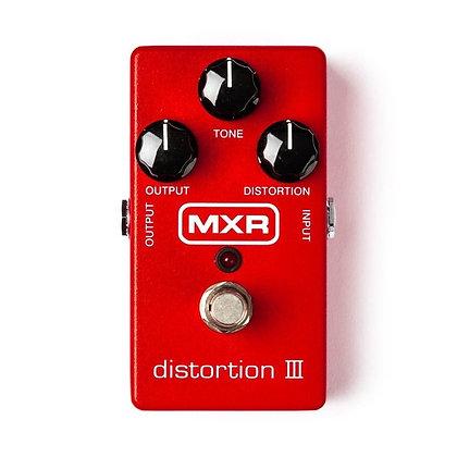 MXR Distortion III