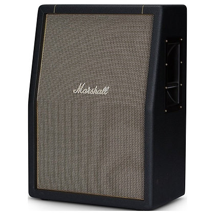 """Marshall SV212 Studio Vintage - 2x12"""" Speaker Cab"""