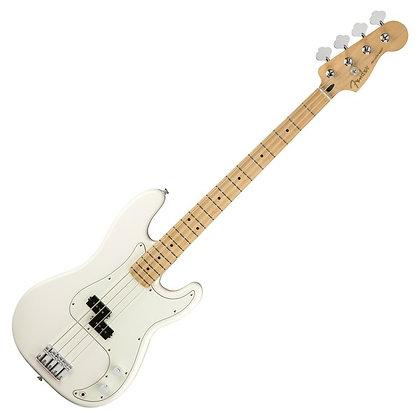 Fender Player Precision Bass MN, Polar White