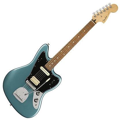 Fender Player Jaguar PF, Tidepool