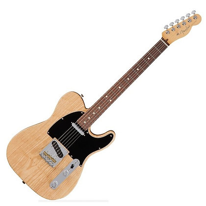 Fender American Professional Telecaster RW, Natural