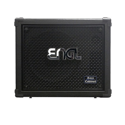 ENGL E115B  - 1×15″ Bass Speaker Cab
