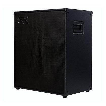 "Gallien Krueger CX410 8ohm - 4x10"" Bass Speaker Cab"