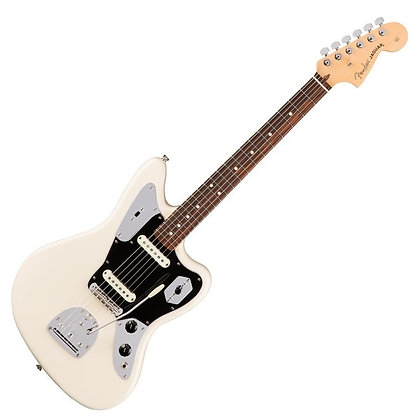 Fender American Professional Jaguar RW, Olympic White