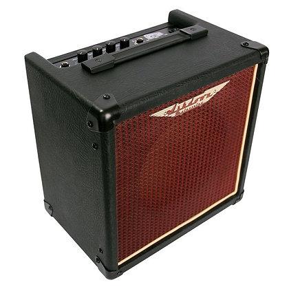 Ashdown Tourbus 15 - 15W Bass Combo Amp