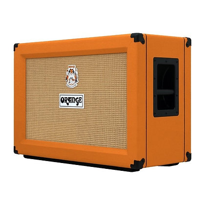 "Orange PPC212 Closed Back - 2x12"" Speaker Cab"